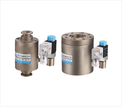 DYC-Q系列低真空電磁壓差充氣閥