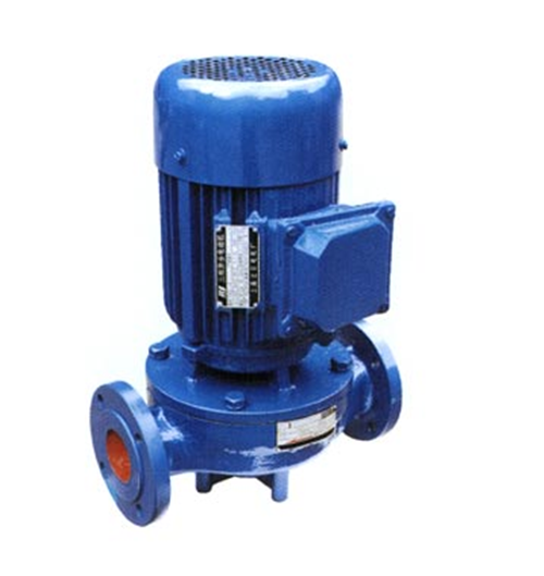 SG系列管道泵(增壓泵)